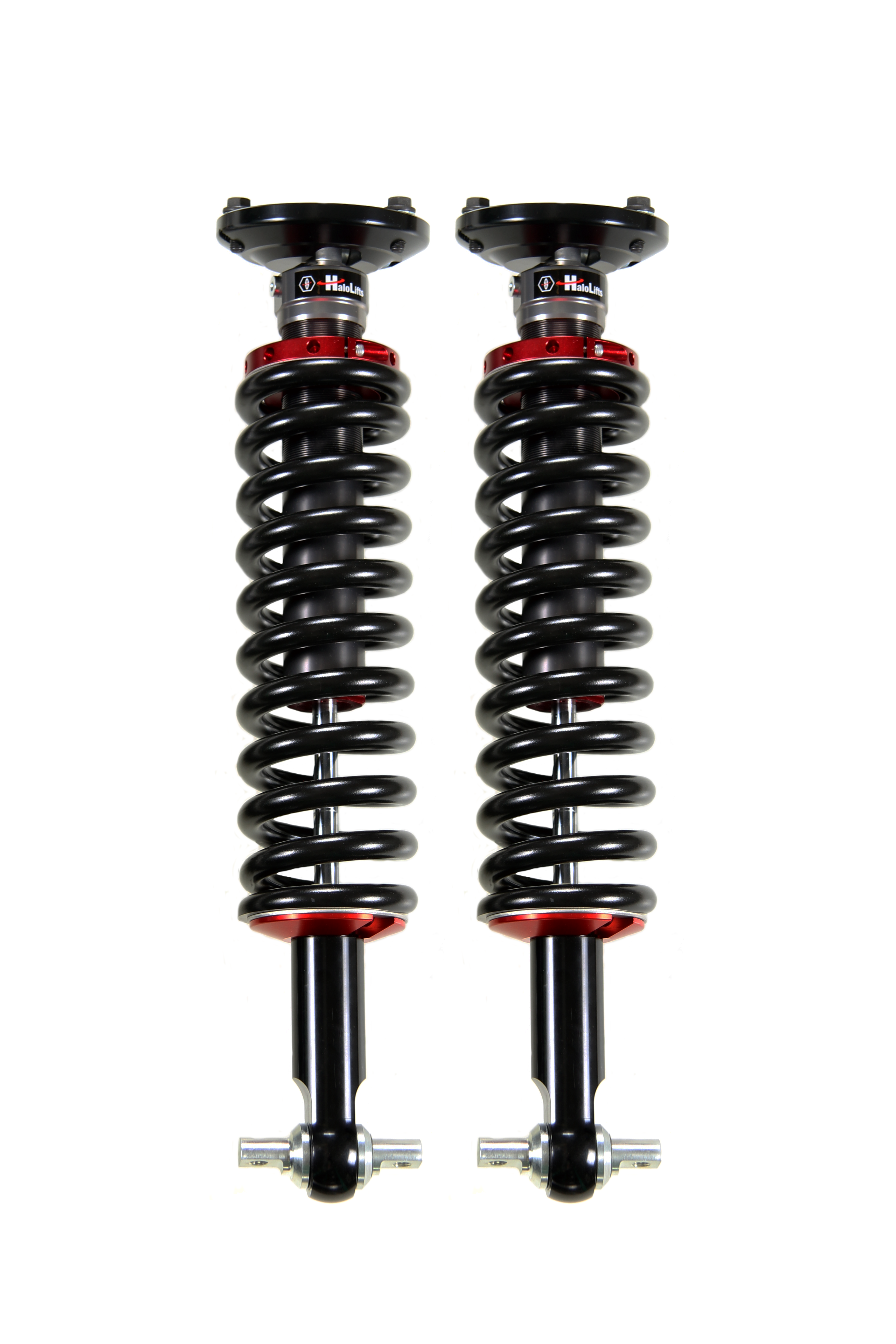 HaloLifts Boss Aluma 2 0 Coilovers Fits F150 14-Current