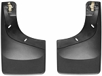 WeatherTech No Drill Mud Flaps 2004-2014 (Front)