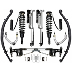 2017-UP Ford F150 Raptor Suspension System - Stage 4