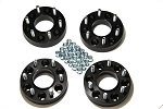 Bora Wheel Spacers fit your FORD F150 2004-2016 Wheel Spacers. 1.5