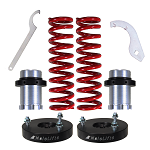 HaloLifts  ABC Conversion Kit for the Bilstein 5100 Series Shocks