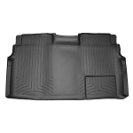Rear FloorLiner DigitalFit Black F-150 2009-2014